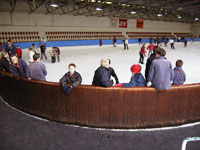 2003 Patinoire